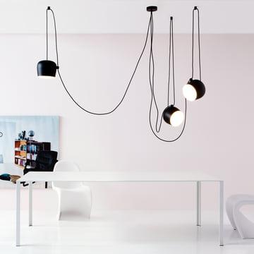 LED-loftslamper