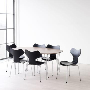 Arne Jacobsen stol