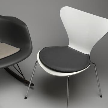 Stolehynde fra LindDNA til Serie 7 stol fra Arne Jacobsen