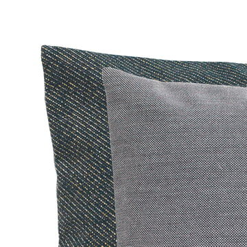 Hay – Eclectic pude, 50 x 50 cm, Soft Navy