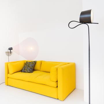 Moderne design til stuen
