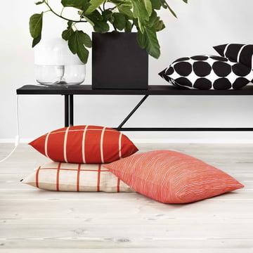 Marimekko pudebetræk til dit hjem