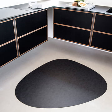 LindDNA – Floormat Curve XXXXL