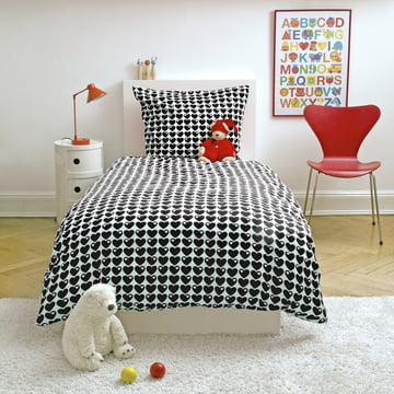 Vendbart sengetøj fra byGraziela
