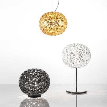 Planet LED-lampeserie