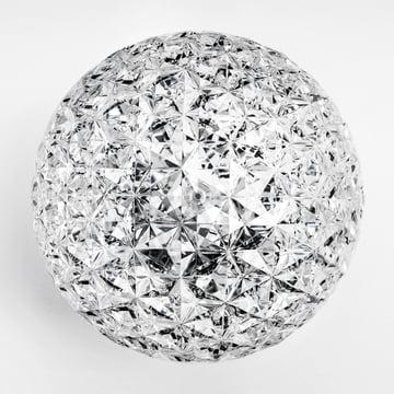 Planet LED i polycarbonat
