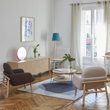 Møbler af høj kvalitet fra Hartô