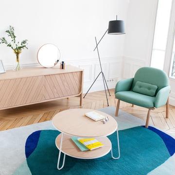 Hartô møbler til stuen