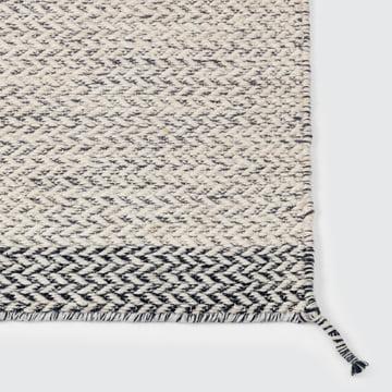 Ply tæppet fra Muuto i hvidt