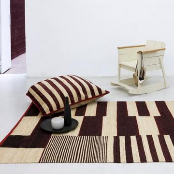 nanimarquina – Medina I, tæppe