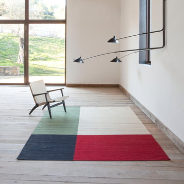 nanimarquina – Mélange Colour 1, 200 x 300 cm