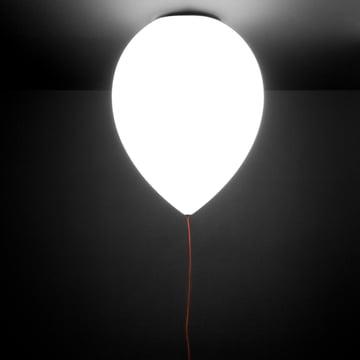 Balloon loftslampe fra Estiluz