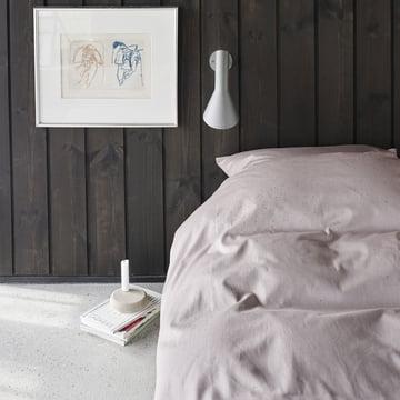Nebulosa sengetøj fra Skagerak