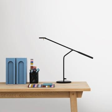 Flow bordlampe fra Normann Copenhagen