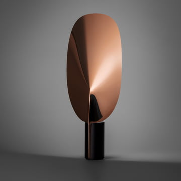 Flos – Serena bordlampe i kobber