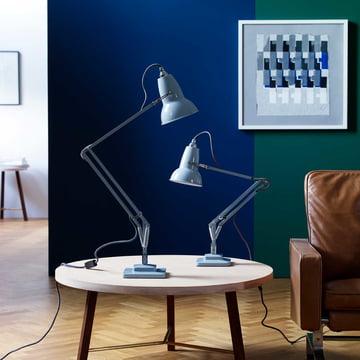Original 1227 bordlampe fra Anglepoise