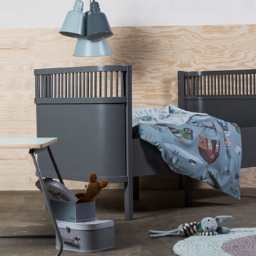 Sebra baby & Junior seng