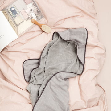 Hush babysengetøj fra ferm LIVING