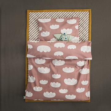 Cloud babysengetøj fra ferm LIVING