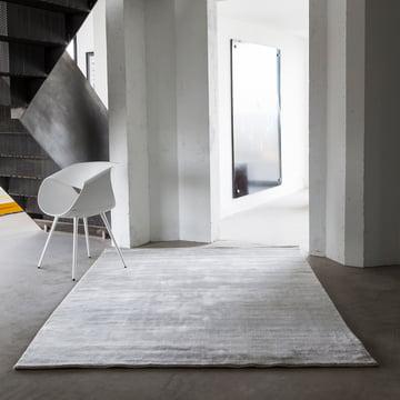 Massimo – Bamboo tæppe i entréen