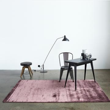 Massimo – Bamboo tæppe på hjemmekontoret