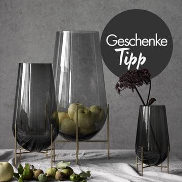 Special og unik: Échasse Vasen