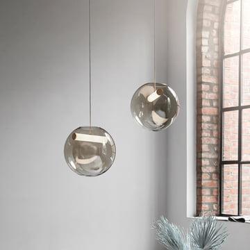 Reveal LED pendel lampe fra Northern