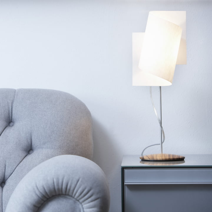 Domus – Loop bordlampe