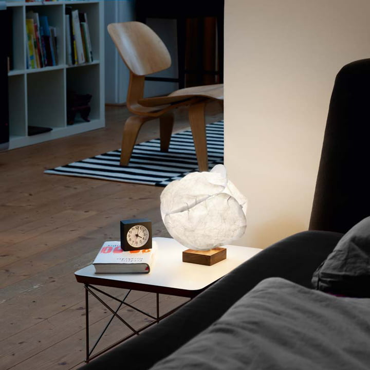 Belux – Babycloud LED bordlampe