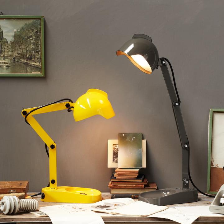 Diesel Living – Duii bordlampe