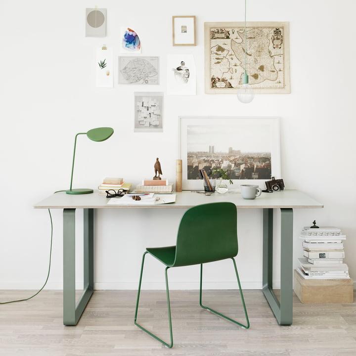Moderne kontor fra Muuto
