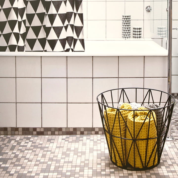 ferm LIVING – Wire Basket