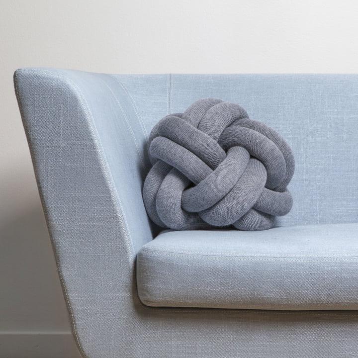 Knot puder på Nest sofaen