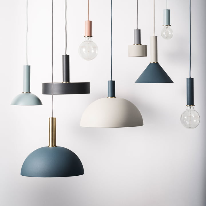 Collect Lighting pendelserie