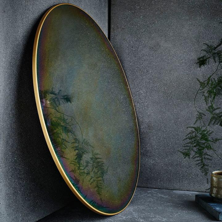 Studio Roso 'spejl' fra Fritz Hansen