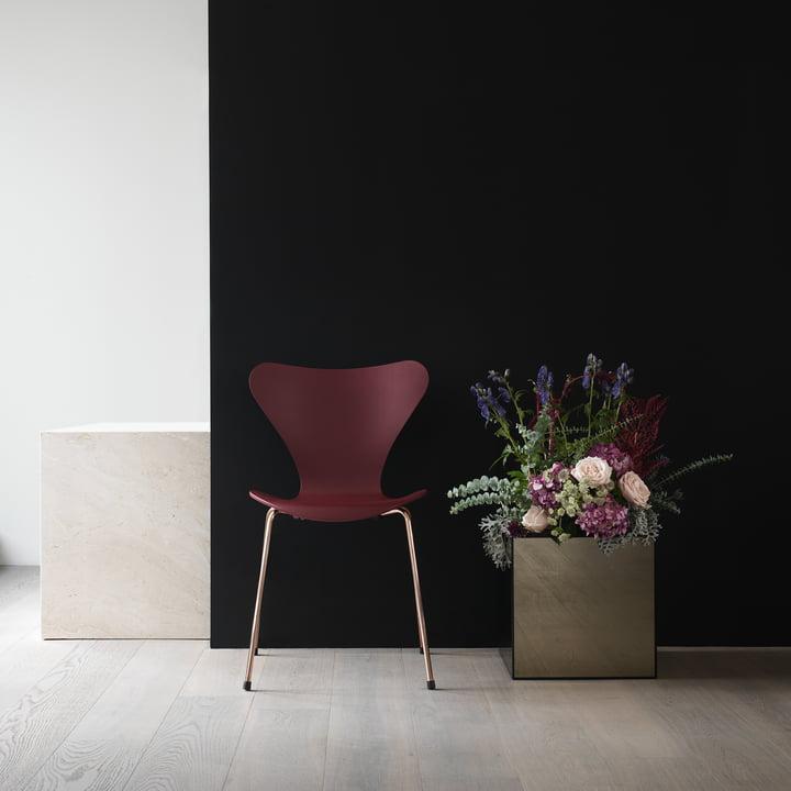 Serie 7 stol - Special Edition 2017 fra Fritz Hansen