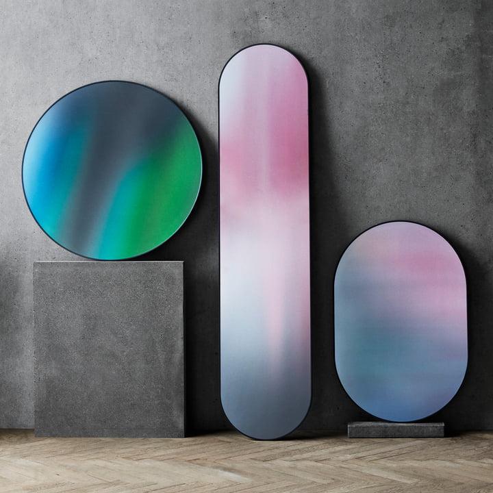 Fritz Hansen – Studio Roso spejl