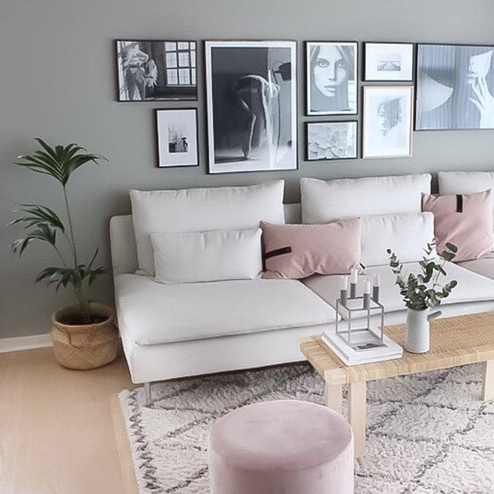 Homestory med bolig-blogger og Influencer Trineroed